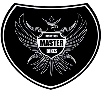 Logo Master Bikes
