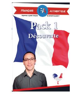 pack 3 français authentique gratuit startimes