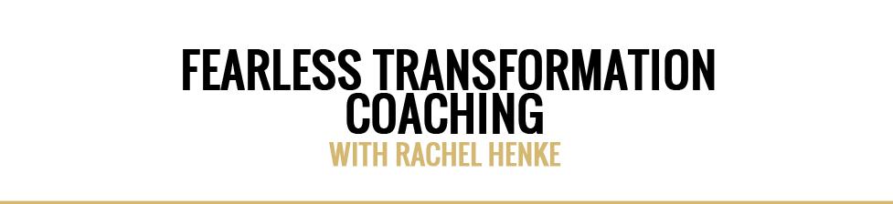 RachelHenke.com