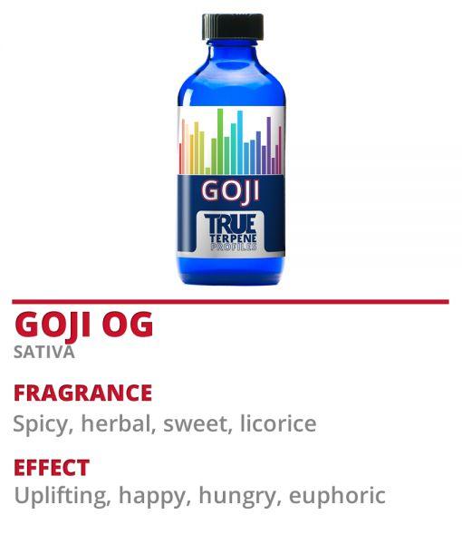 Gogi OG 710 Distillate Pen 250MG