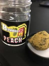 Bassrocks - Peach