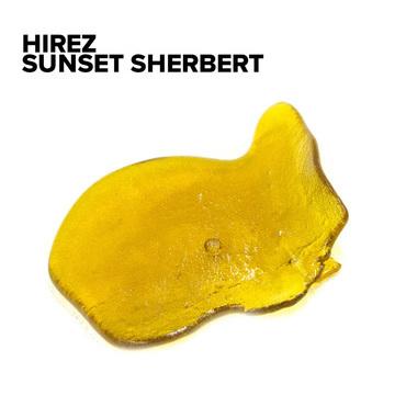 Hi-Rez Industries - White Fire Shatter