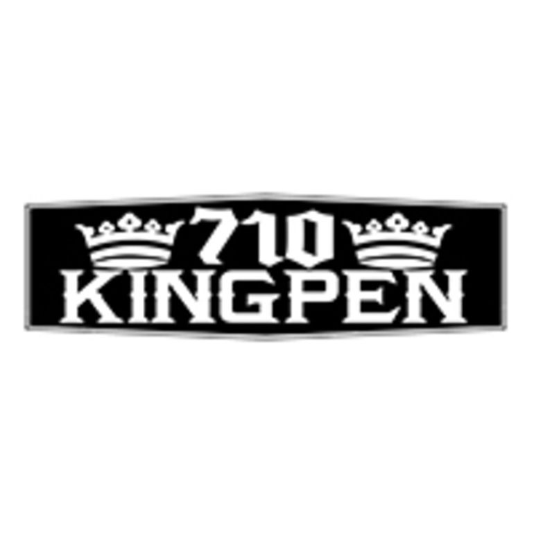 710 King Pen - Gelato