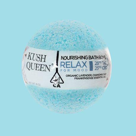 Relax Mood Bath Bomb 1:1 50mg