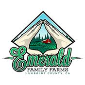 Emerald Farms pre Weighed 1/8's