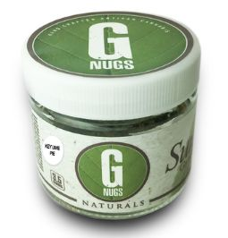 G Nugs Naturals - Key Lime Pie (Hybrid)