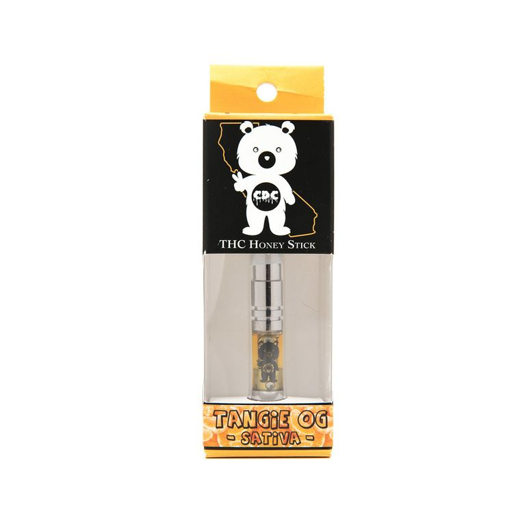 Tangie OG THC Honey Stick