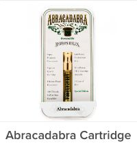 Brass Knuckles - Abracadabra Cartridge
