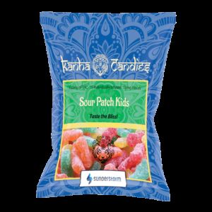Kanha Candies- Sour Patch 150MG