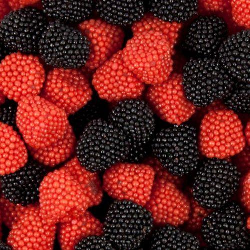 Infused Edibles 300 mg CBD Rasberries