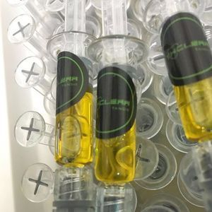 True OG  (Indica) Syringe 1g by THClear