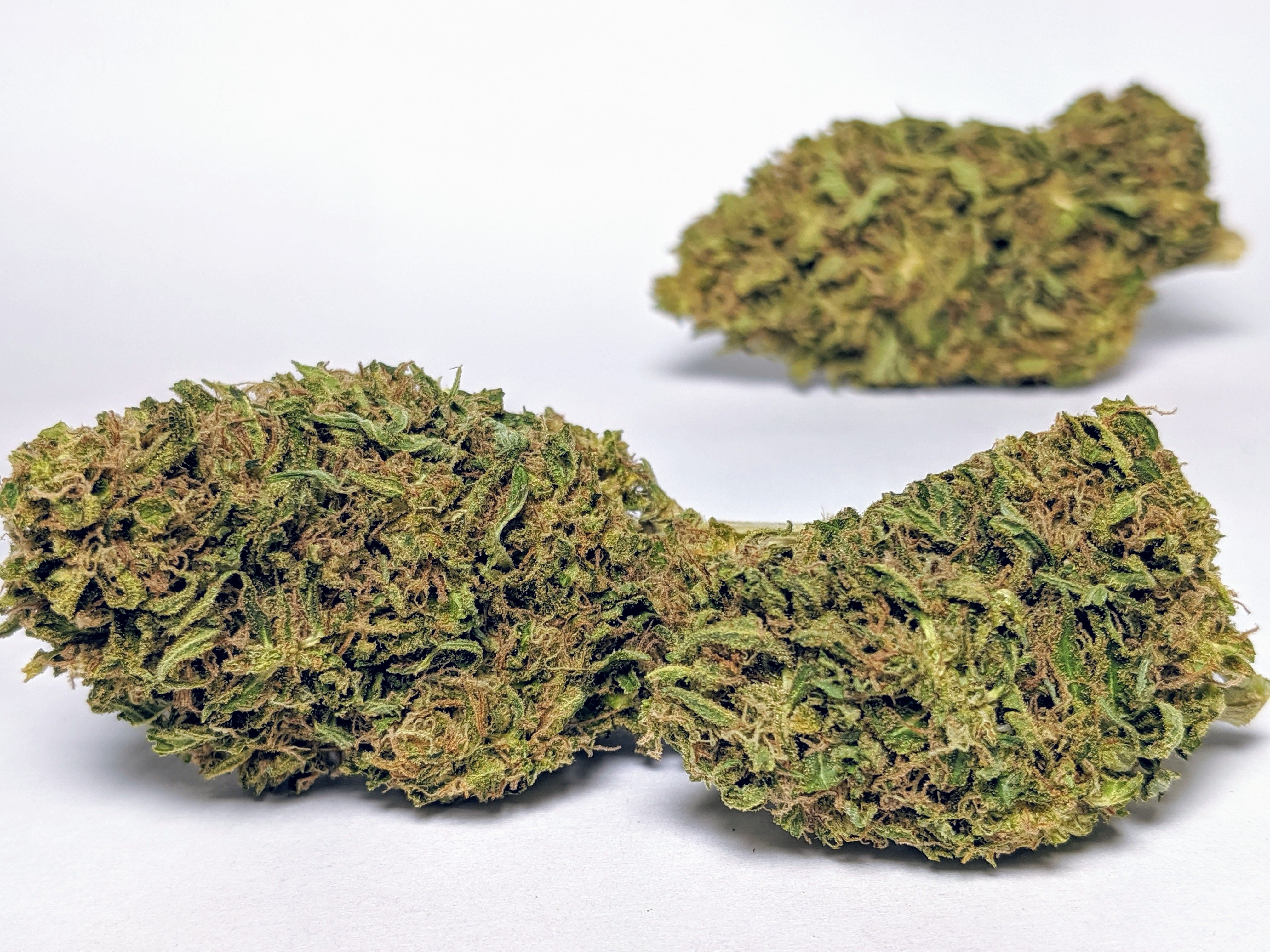 Online Menu - Kush Cart Weed Home Delivery in Portland
