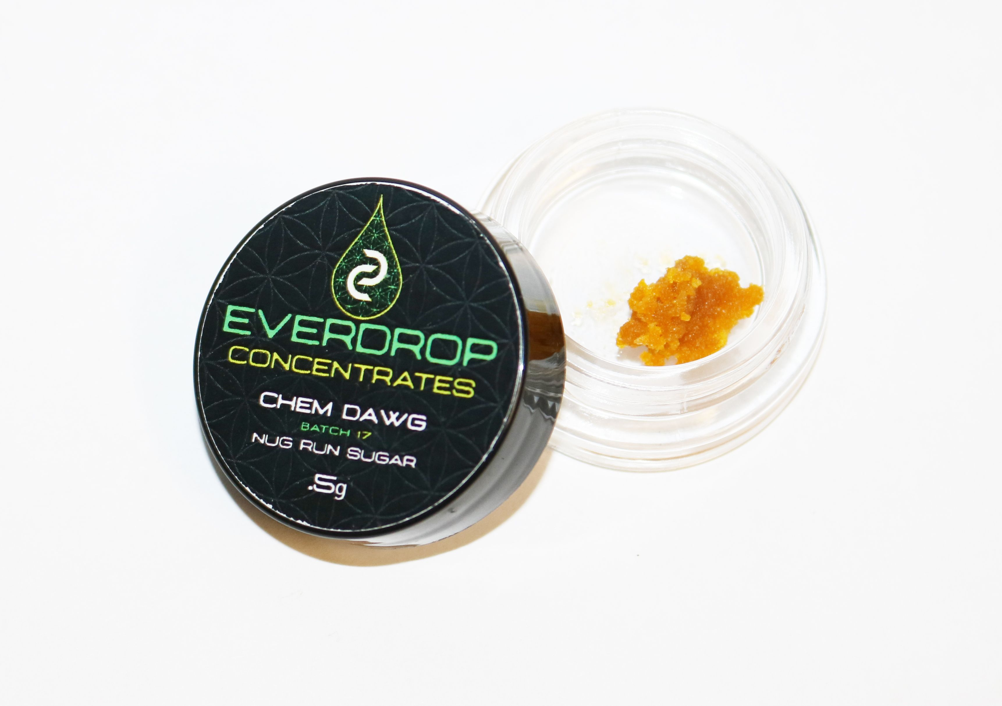 Everdrop Concentrates: Chem Dawg