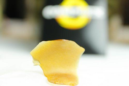 Sour Banana Sherbert By:Complex