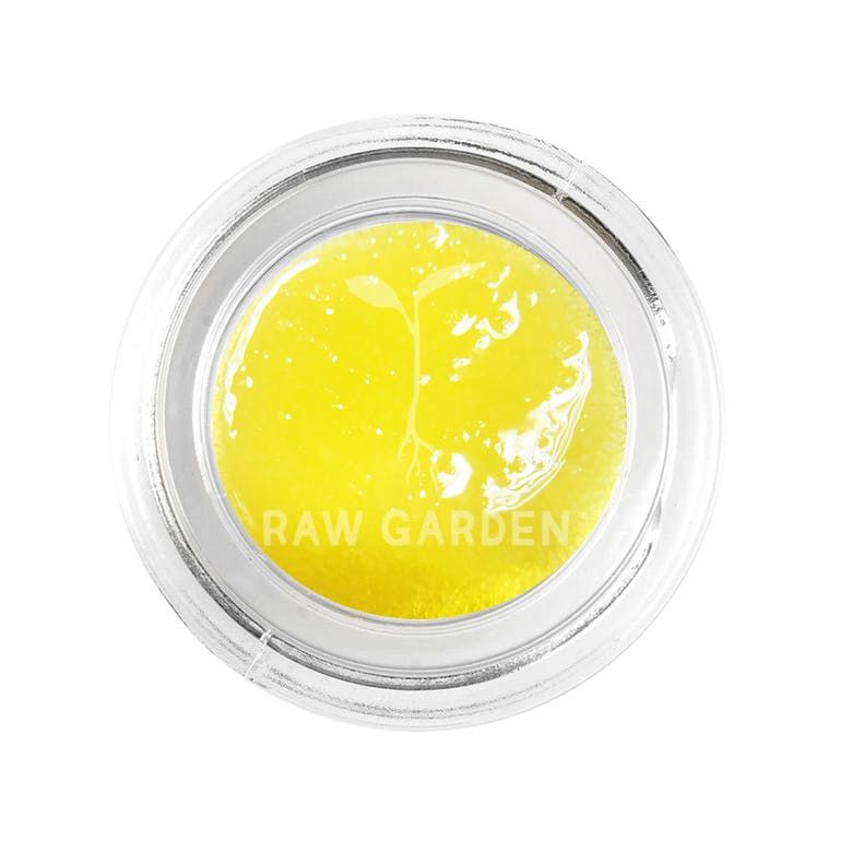 Raw Garden - Citrus Sap  *Live Resin Sauce*
