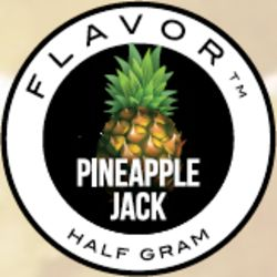 Pineapple Jack Crumble