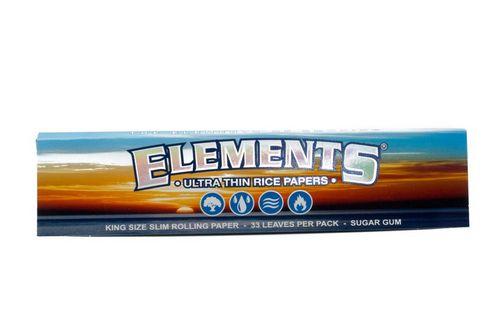 ELEMENT ULTRA THIN