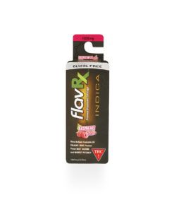 Flavrx - Raspberry Kush