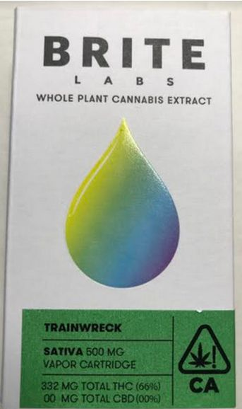 Brite Tangie Cartridge