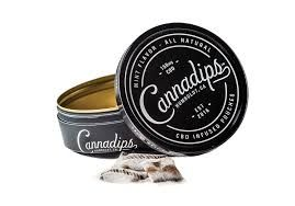 Cannadips Pouches