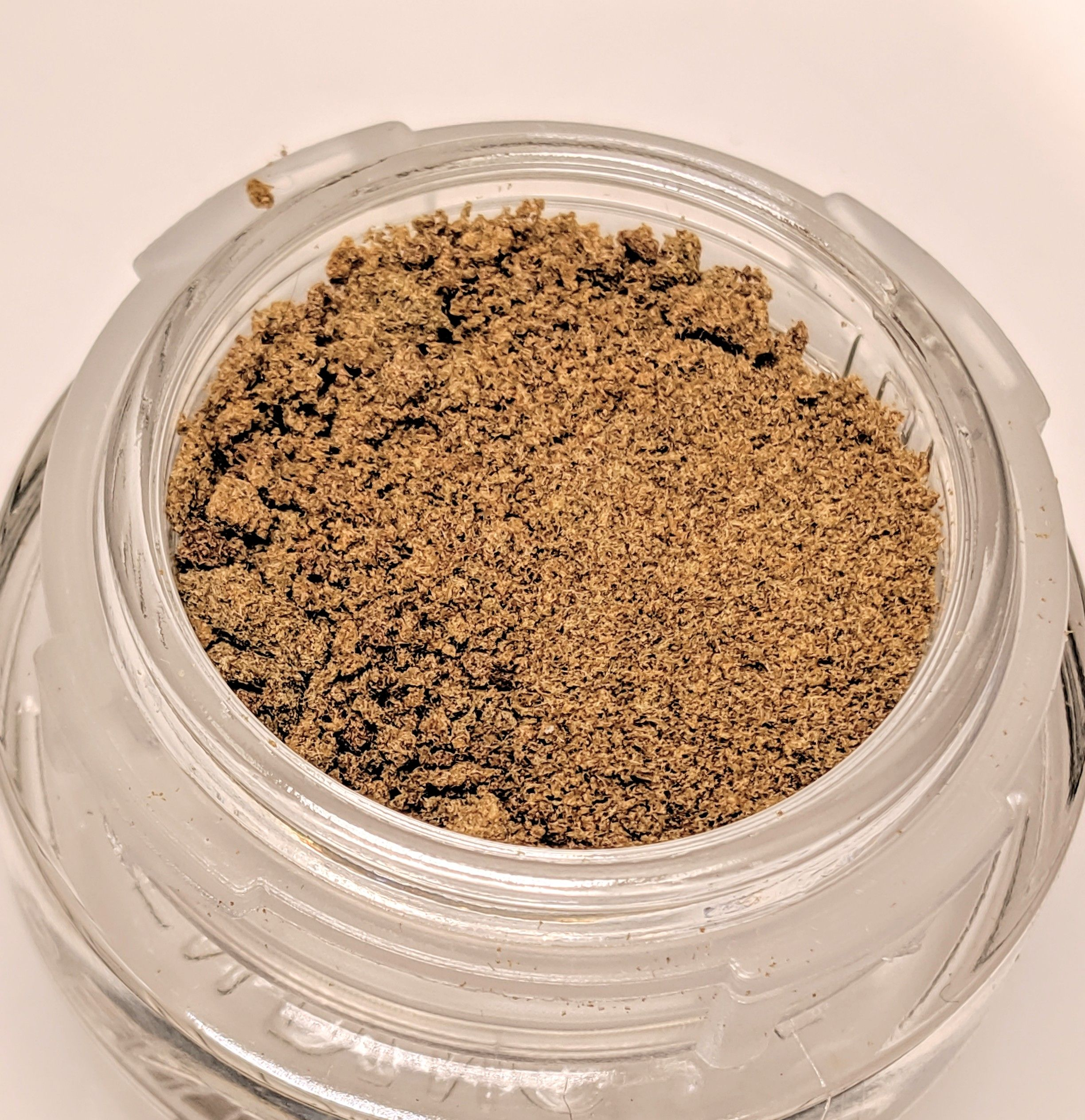 Nugget Candy Co. - Tangerine Kush, Indica, Bubble Hash