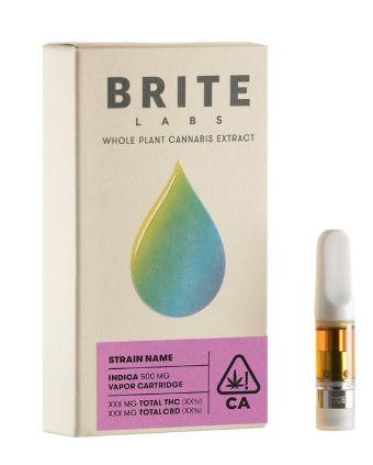 Brite Labs True OG Indica