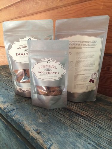 Holistic Hounds CBD Dog Treats (Small  Breeds)