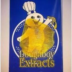 Headband - Doughboy Extracts 1g