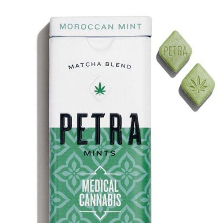 Kiva Petra Moroccan Mints $25