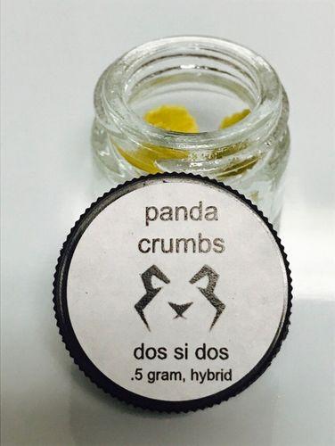 Panda Crumbs Do Si Dos