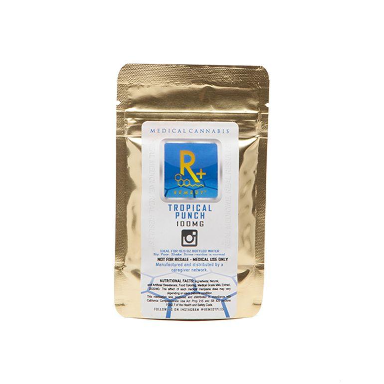 Tropical Punch Powder, 100mg