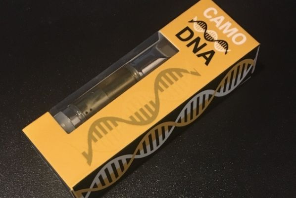 Camo DNA Cartridge