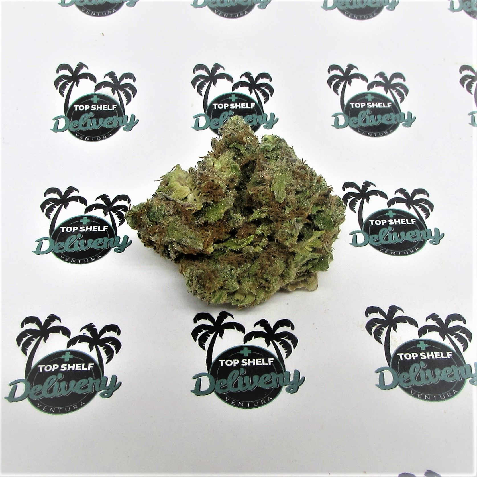 Top Shelf - Cinderella Haze