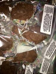 _AEM- 300mg Paleo Chocolate Sea Salt Brownie Square