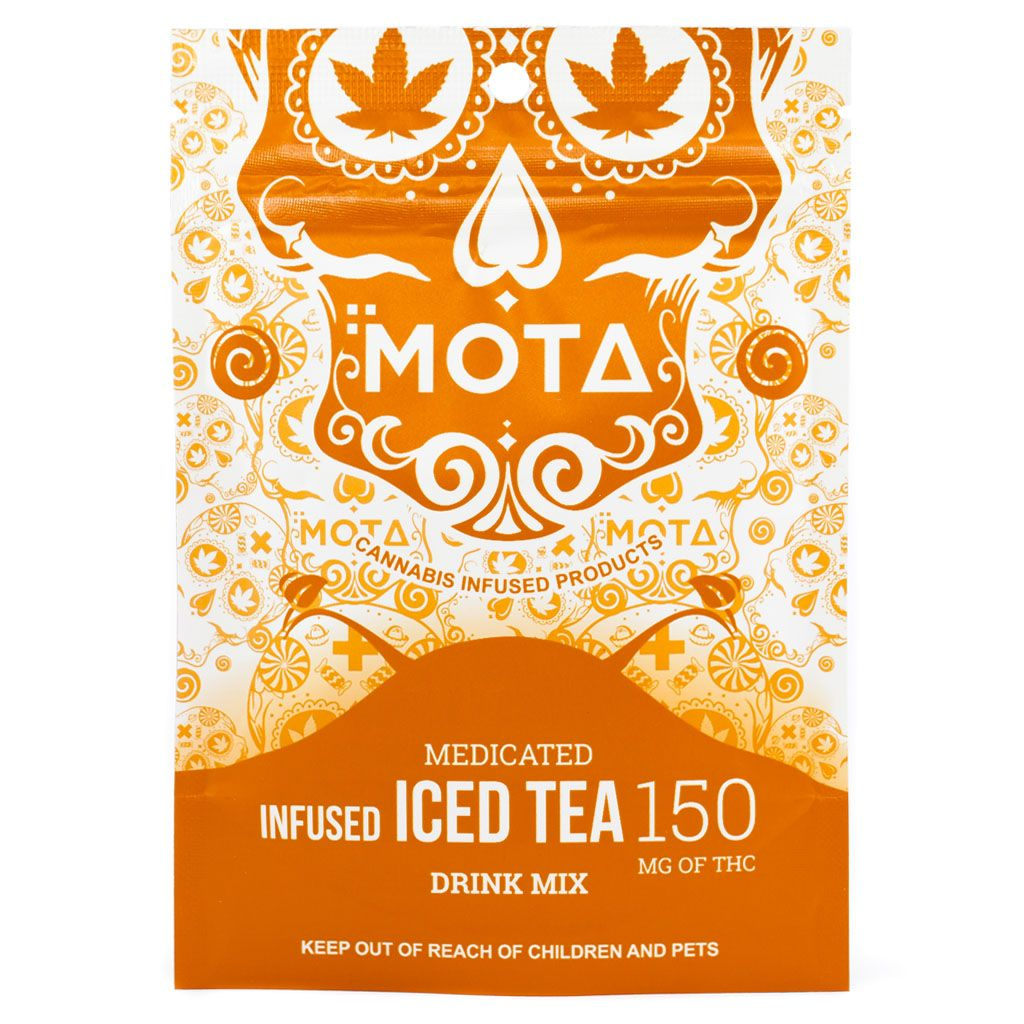 MOTA Iced Tea Mix