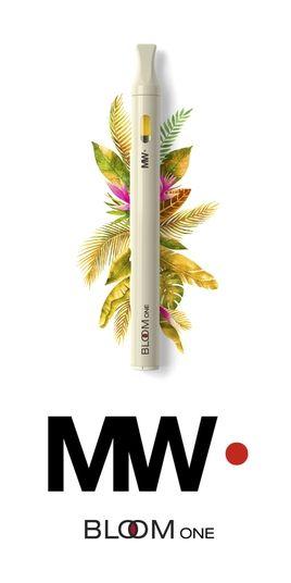 Bloom Disposable Pen - Maui Wowie