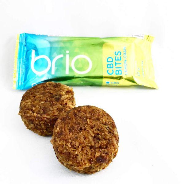 Brio CBD Bites