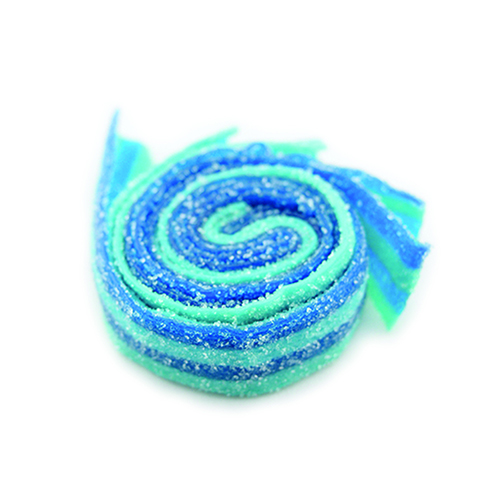 infused Creations Blueberry Belts- 300mg (indica)
