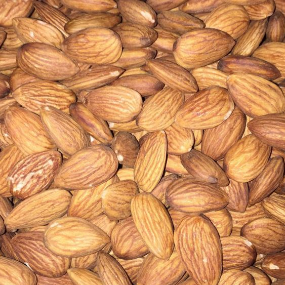 Infused Edibles Almonds 300MG