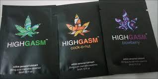Highgasm
