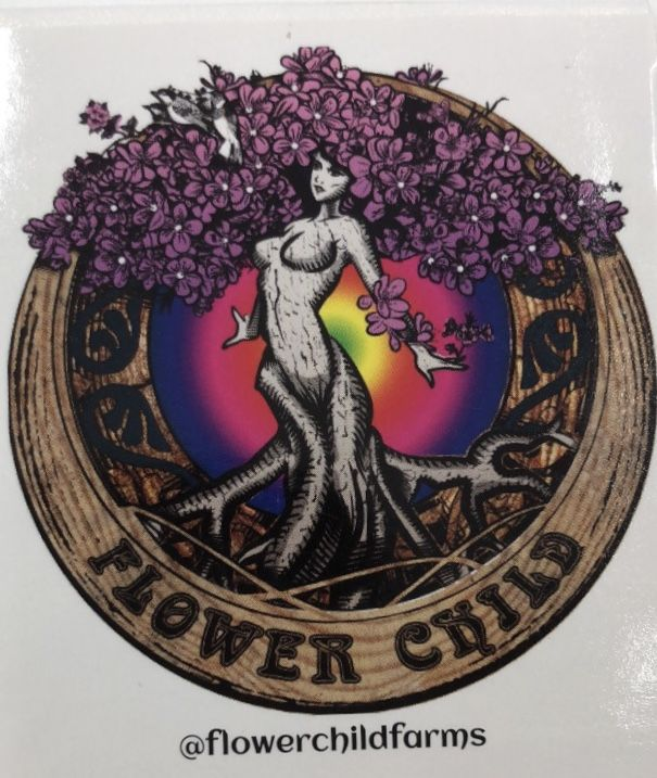 Purple Punch Cartridge (FlowerChild Farms)