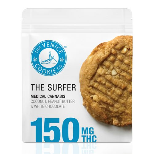 150mg The Venice Cookie Co. Surfer Cookie