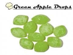 Infused Creations - Apple Drops (Sativa) 150mg