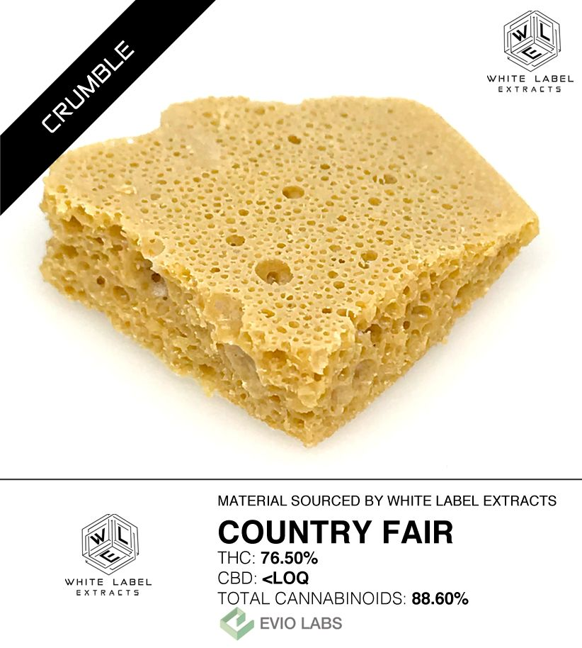 WLE, Country fair Honeycomb, *Was $30*