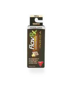 Flavrx - Vanilla Kush