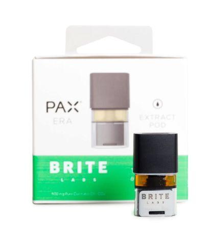 Brite Labs / PAX Era Pod - GG #4