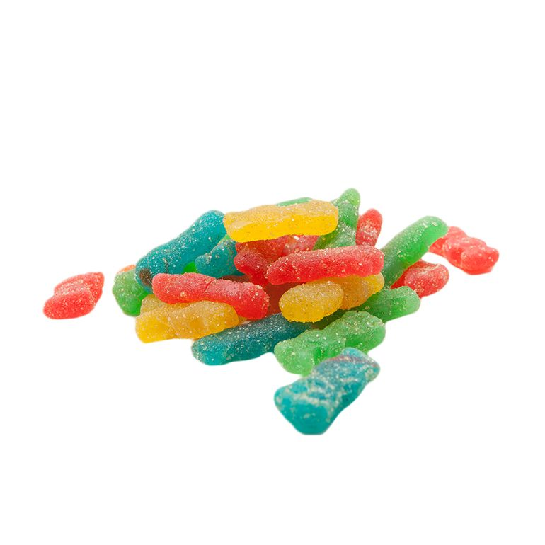 Lil Sours 150mg