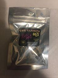 The Clarity Ooze-Blackberry