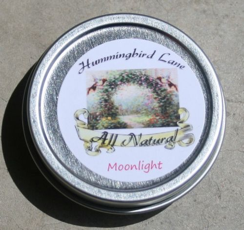 Green Salve - Hummingbird Lane - 1oz