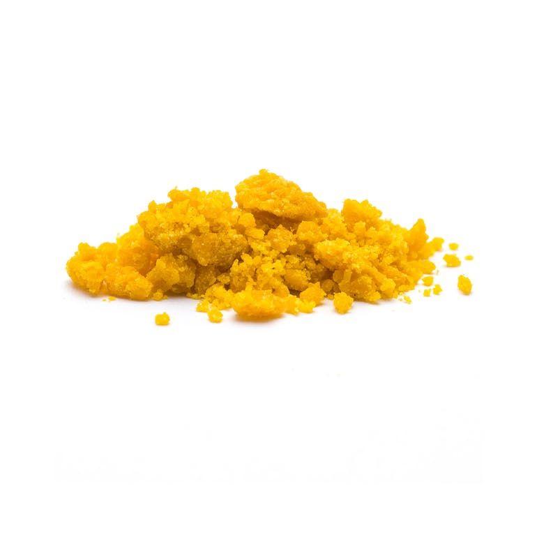 Buddies - THC Bomb, Hybrid, Terp Sugar